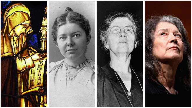 10 women who changed the classical music world forever