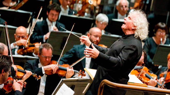 Join us for Great British Orchestras Week on Classic FM