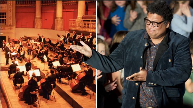 'Classical music thrives on people coming together' – composer Matthew Rooke on how music can overcome pandemic times