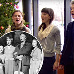 Real-life von Trapp great grandchildren sing a breathtaking impromptu 'Edelweiss'