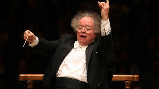 James Levine, former Met Opera conductor, has died at 77