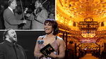15 iconic classical music moments in 150 years of the Royal Albert Hall