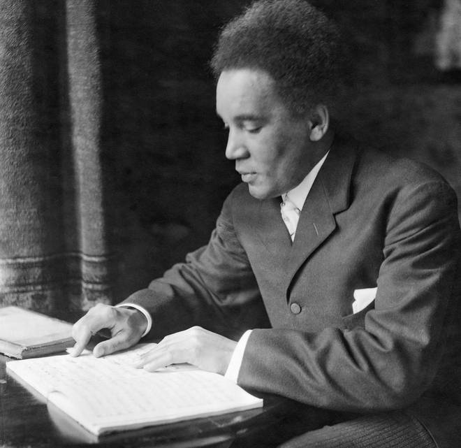Proposals to increase representation of Black composers like Samuel Coleridge-Taylor
