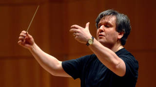 Sir Antonio Pappano appointed chief conductor of London Symphony Orchestra
