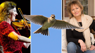 """It's genius"" – classical music stars on why we love 'The Lark Ascending' so much"