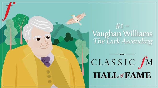 'The Lark Ascending' tops world's biggest poll of classical music tastes for eleventh year