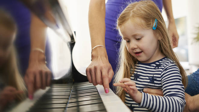 Nine in 10 children want to learn a musical instrument, says RPO