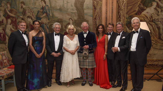 Classic FM celebrates 25 years at Dumfries House