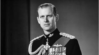 His Royal Highness The Duke of Edinburgh has died aged 99