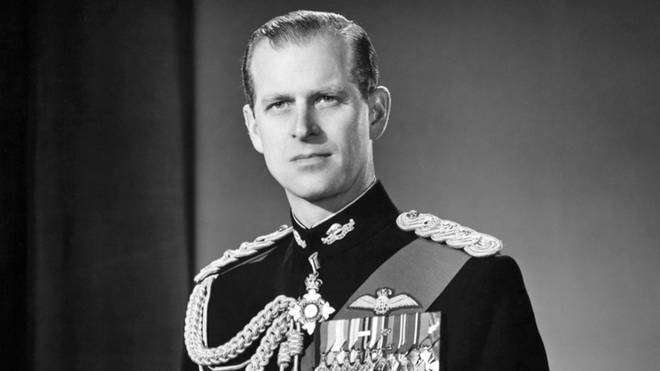 Prince Philip, the Duke of Edinburgh, has died aged 99