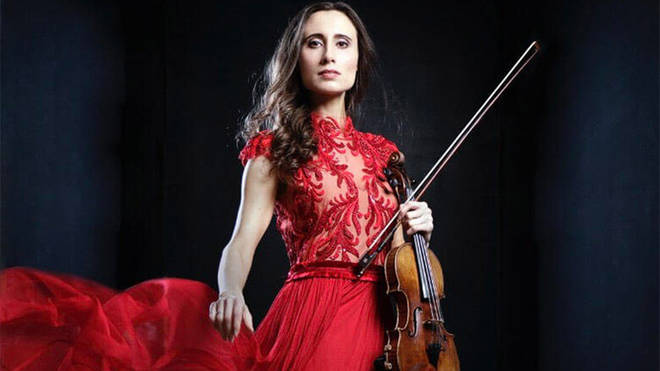 """Violinist Jennifer Pike: """"Limited freedom of movement is disastrous for the arts"""""""
