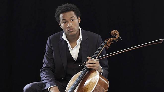 Sheku Kanneh-Mason talks racial diversity in classical music