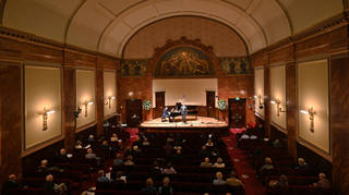 Wigmore Hall to reopen to audiences with special 120th anniversary festival