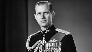 Prince Philip Funeral: St George's Chapel, Windsor from 3pm