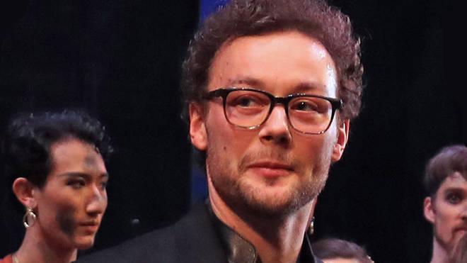 British choreographer Liam Scarlett had died aged 35