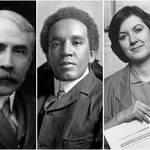 British composers: Purcell, Elgar, Coleridge-Taylor, Weir