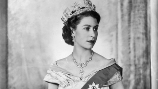 Her Majesty Queen Elizabeth II: a life in pictures