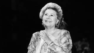 Mezzo-soprano Christa Ludwig has died, aged 93