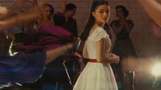 Rachel Zegler (Maria) stars in Spielberg remake of West Side Story