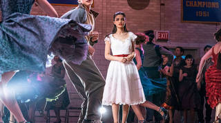 West Side Story remake by Steven Spielberg