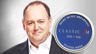 Classic FM's More Music Breakfast sticker giveaway on Classic FM, May 2021 – Specific Rules