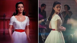 West Side Story: 1961 vs 2021