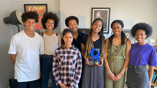 The Kanneh-Masons awarded Best Classical Artist in the Global Awards 2021