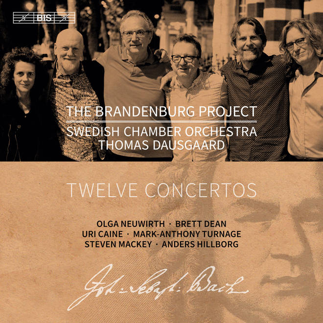 The Brandenburg Project – Swedish Chamber Orchestra, Thomas Dausgaard