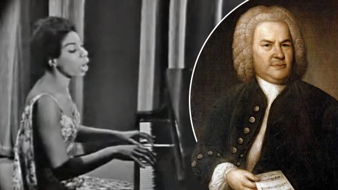 Nina Simone & JS Bach
