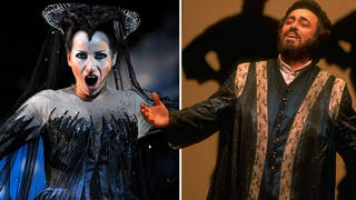 Your life is worthy of any great opera plot. But which one?