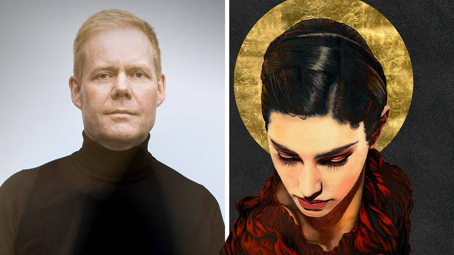 Watch English National Opera and Max Richter at South Facing Festival