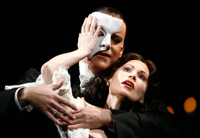The Phantom of the Opera will return to the West End on 27 July