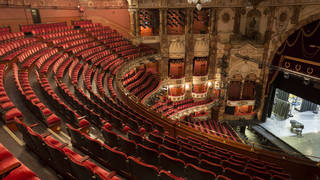 Under 21? Enjoy an opera at the London Coliseum for free.