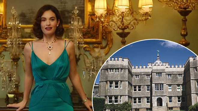 The Pursuit of Love filming locations: From Linda's Chelsea flat to Beverly Hills