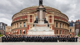 Royal Choral Society returns to the Royal Albert Hall for Handel's Messiah this May.