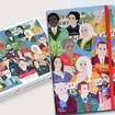 Pre-order our limited edition 'Great Composers' jigsaw and notebook