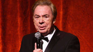 "Andrew Lloyd Webber says those refusing covid vaccine are ""selfish"""