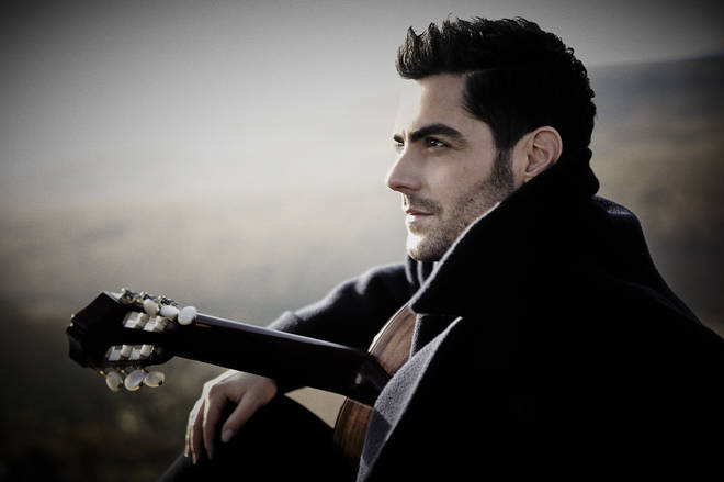 Miloš is a classical Montenegrin guitarist based in London