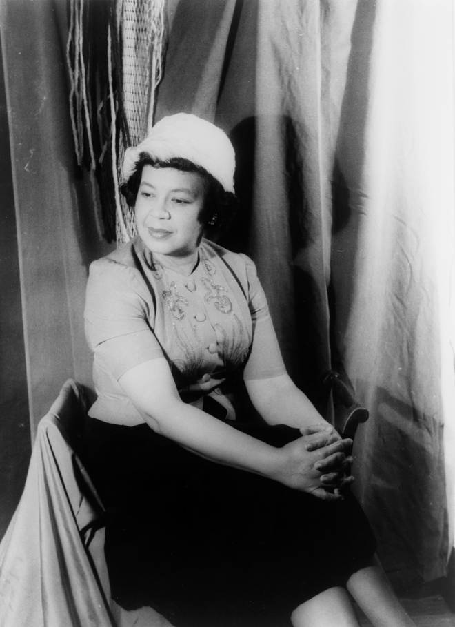 Margaret Bonds' music married African American spirituals with western classical tradition
