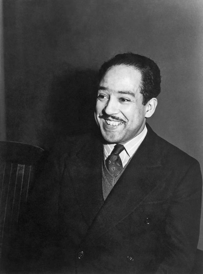 Langston Hughes enjoyed a long collaboration with Margaret Bonds