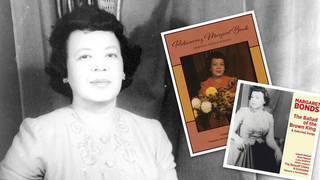 Meet Margaret Bonds, a student of Florence Price and the first Black musician to perform with the Chicago Symphony