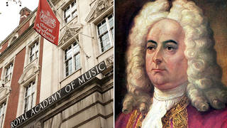 Royal Academy of Music to 'decolonise' collection as composer linked to slave trade