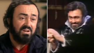 When Pavarotti was booed at La Scala