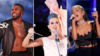 Pop singers who were classically trained