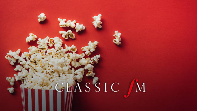 Catch up with Movie Music Monday on Global Player, the official Classic FM app