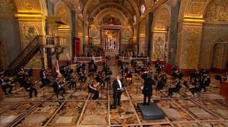 Joseph Calleja: Sacred Music from St John's
