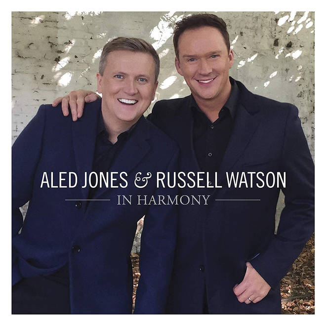 Aled Jones and Russell Watson – In Harmony