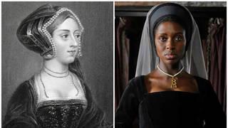 Anne Boleyn children: From pregnancy tragedy to raising the Queen of England