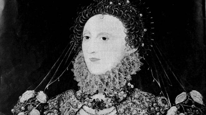 Queen Elizabeth I was the first and only surviving child of Anne Boleyn and King Henry VIII