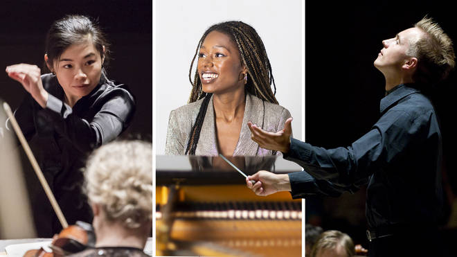 Edinburgh International Festival announces star-studded classical music line-up